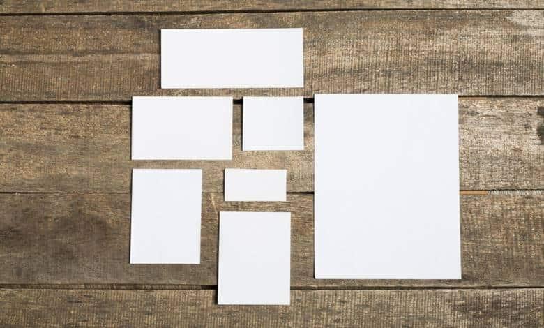 44 kağıt boyutu