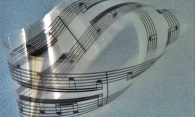 Klasik Müziğin Topoloji İle Buluşması