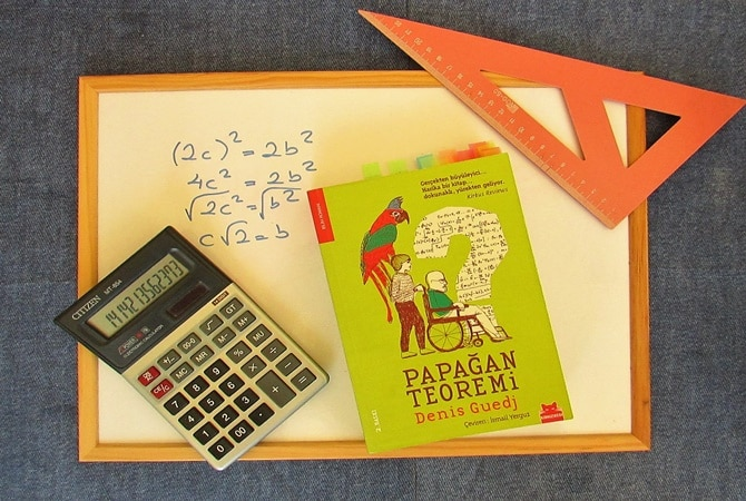 Photo of Matematik Dedektifleri: Papağan Teoremi