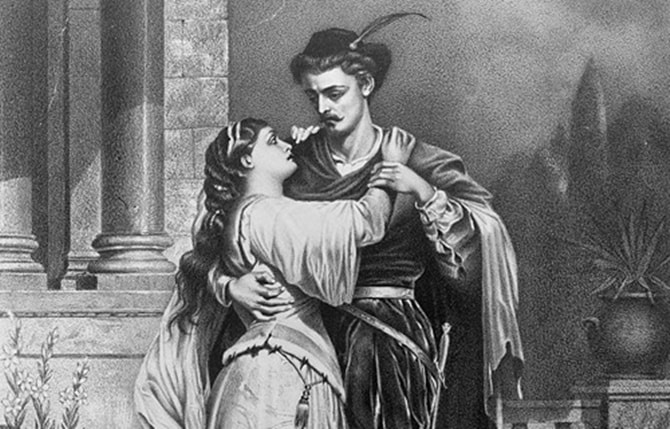 Photo of Romeo Juliet'i Seviyor mu?- Bayes Teoremi