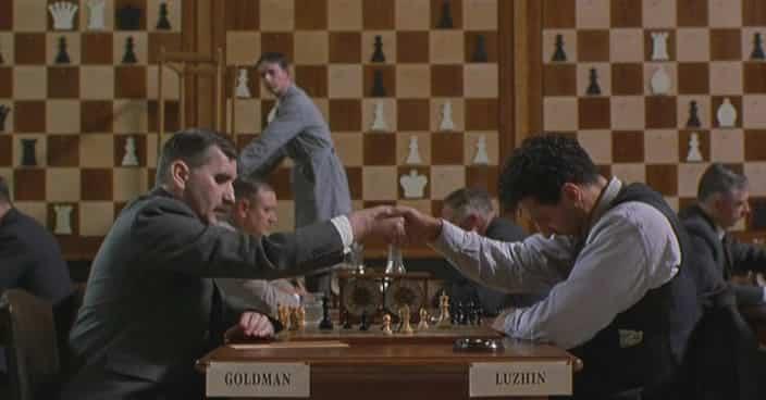 satranç filmleri