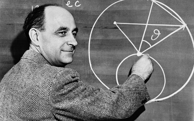 Photo of Enrico Fermi ve Fermi Paradoksu