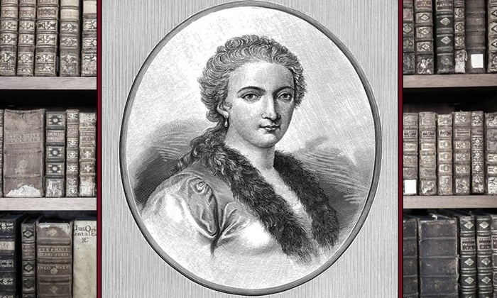 Photo of Maria Gaetana Agnesi ve Agnesi Cadısı