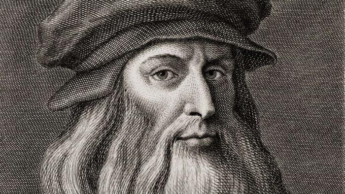 Photo of Leonardo da Vinci'nin Dehası Bir Göz Bozukluğundan Olabilir