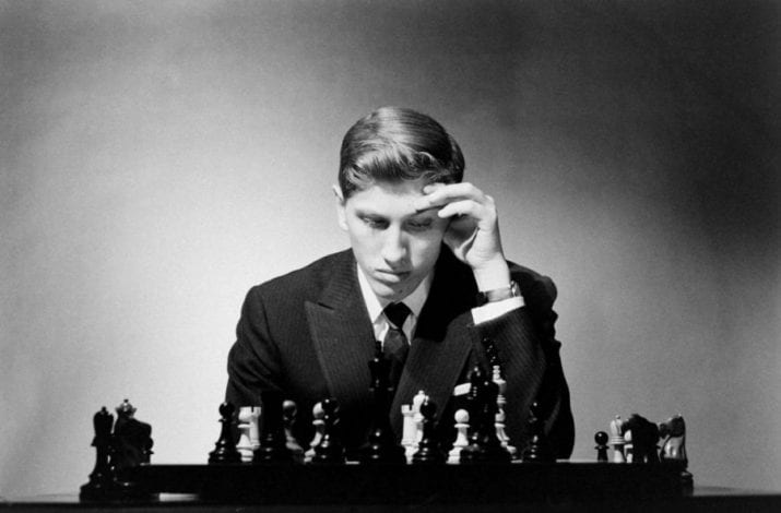 Photo of Bobby Fischer: Bir Satranç Efsanesi