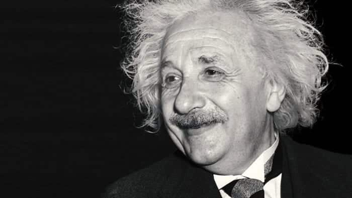 Photo of Einstein'ın Beş Hatası