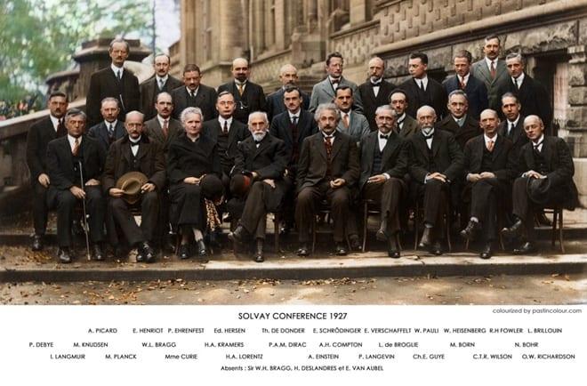 Photo of Tarihi 10 Bilim Fotoğrafı ve Hikayeleri
