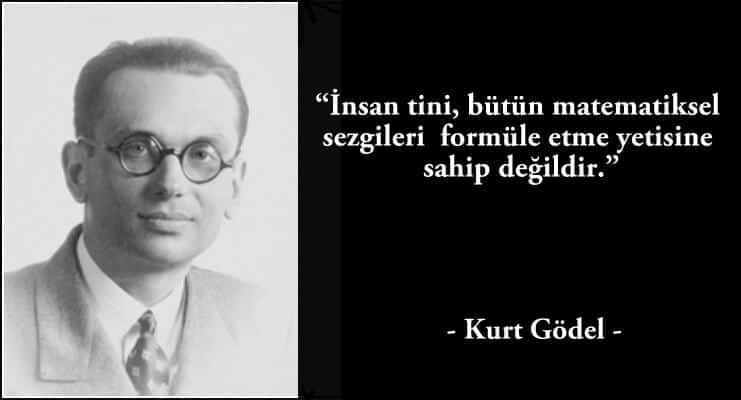 Photo of Kurt Gödel ve Eksiklik Kanıtı