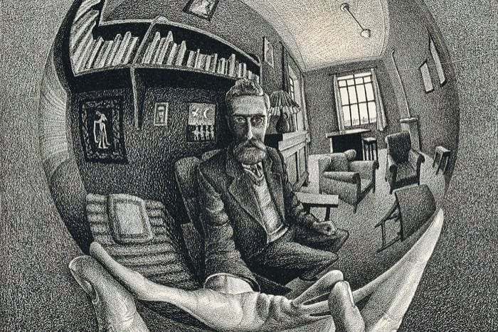 Photo of Matematiği Resmeden Sanatçı: Escher