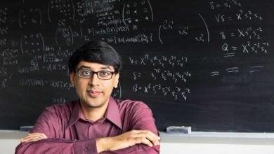 Photo of Matematiğin Müzisyeni: Manjul Bhargava