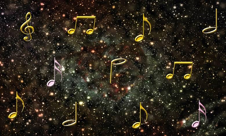 evrenin müziği