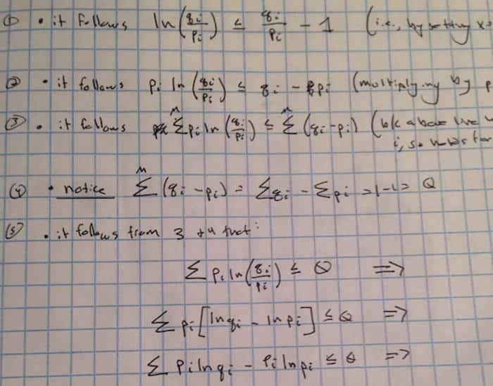 Feynman Tekniği: Öğrenmeyi  Kolaylaştıran Yöntem