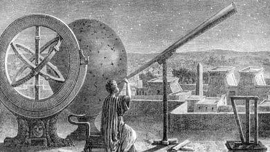 Photo of Antik Yunandan Şaşırtıcı 4 Astronomik Keşif